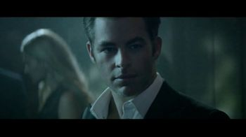 Giorgio Armani Code A-List TV Spot, 'The New Code' Featuring Chris Pine - 483 commercial airings