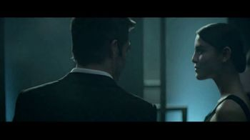Giorgio Armani Code A-List TV Spot, 'The New Code' Featuring Chris Pine