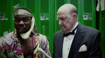 Mountain Dew Kickstart TV Spot, 'Wrestler' ft. Kevin Hart and Gene Okerlund - Thumbnail 1
