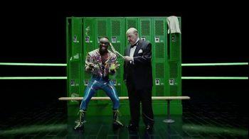 Mountain Dew Kickstart TV Spot, 'Wrestler' ft. Kevin Hart and Gene Okerlund - Thumbnail 5