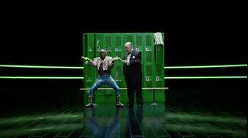 Mountain Dew Kickstart TV Spot, 'Wrestler' ft. Kevin Hart and Gene Okerlund - Thumbnail 6