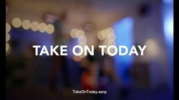 AARP Services, Inc. TV Spot, 'Taking Care of Dad' - Thumbnail 10