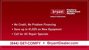Bryant Heating & Cooling TV Spot, 'Your Needs' - Thumbnail 7