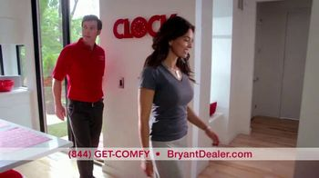 Bryant Heating & Cooling TV Spot, 'Your Needs' - Thumbnail 2
