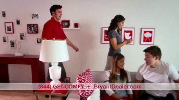 Bryant Heating & Cooling TV Spot, 'Your Needs' - Thumbnail 4