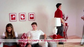Bryant Heating & Cooling TV Spot, 'Your Needs' - Thumbnail 6