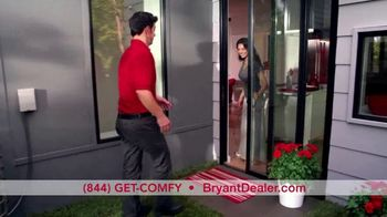 Bryant Heating & Cooling TV Spot, 'Your Needs'
