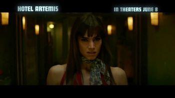 Hotel Artemis - Alternate Trailer 10
