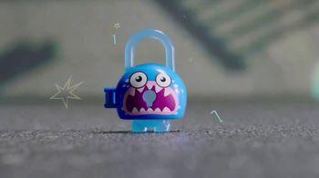 Lock Stars TV Spot, 'Swap & Lock'