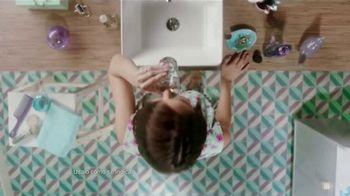 Listerine Total Care TV Spot, 'Guerrero' [Spanish] - Thumbnail 3
