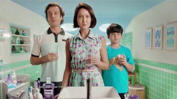 Listerine Total Care TV Spot, 'Guerrero' [Spanish] - Thumbnail 4