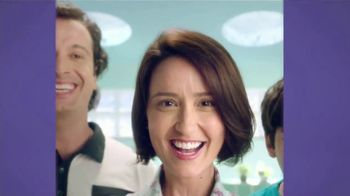 Listerine Total Care TV Spot, 'Guerrero' [Spanish] - Thumbnail 8