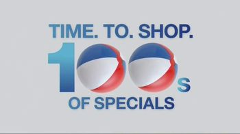 Macy's TV Spot, 'Time. To. Shop.' - Thumbnail 3