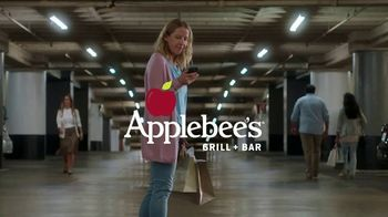 Applebee's To Go TV Spot, 'Window: 20 Percent' Song by Melissa Etheridge - Thumbnail 2