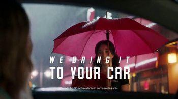 Applebee's To Go TV Spot, 'Window: 20 Percent' Song by Melissa Etheridge - Thumbnail 8