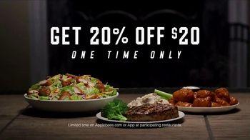 Applebee's To Go TV Spot, 'Window: 20 Percent' Song by Melissa Etheridge - Thumbnail 9