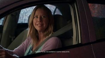 Applebee's To Go TV Spot, 'Window: 20%' Song by Melissa Etheridge - Thumbnail 7