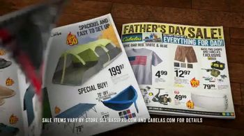 Bass Pro Shops Father's Day Sale TV Spot, 'Like Dad' - Thumbnail 9