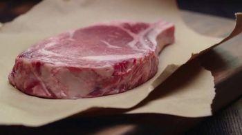 Longhorn Steakhouse Grill Master Favorites TV Spot, 'Do It All' - Thumbnail 1