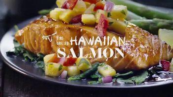 Longhorn Steakhouse Grill Master Favorites TV Spot, 'Do It All' - Thumbnail 7