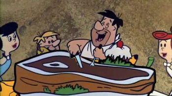 Longhorn Steakhouse Grill Master Favorites TV Spot, 'Do It All' - Thumbnail 8