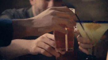 Longhorn Steakhouse Grill Master Favorites TV Spot, 'Do It All' - Thumbnail 9