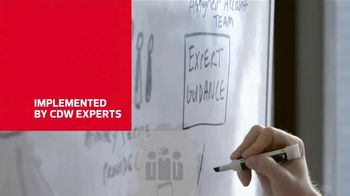 CDW IT Orchestration TV Spot, 'Elevate Your Infrastructure' - Thumbnail 6