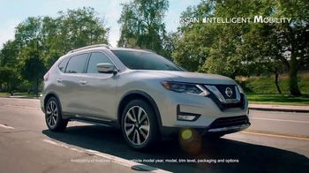 2018 Nissan Rogue TV Spot, 'Lando Style' Featuring Deon Cole, Jeff Meacham [T1] - Thumbnail 10