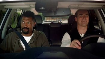 2018 Nissan Rogue TV Spot, 'Lando Style' Featuring Deon Cole, Jeff Meacham [T1] - Thumbnail 8