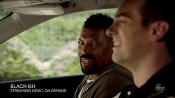 2018 Nissan Rogue TV Spot, 'Lando Style' Featuring Deon Cole, Jeff Meacham [T1] - 12 commercial airings