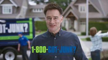1-800-GOT-JUNK TV Spot, 'Moving Day' - Thumbnail 10