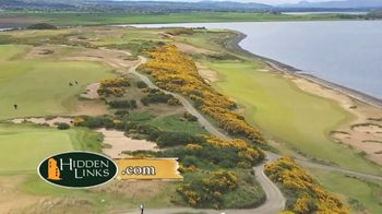 Hidden Links TV Spot, 'Castle Stuart' - Thumbnail 1