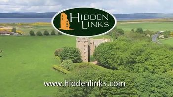 Hidden Links TV Spot, 'Castle Stuart' - Thumbnail 10