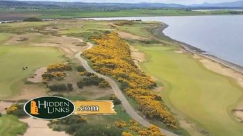 Hidden Links TV Spot, 'Castle Stuart' - Thumbnail 2