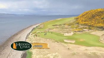 Hidden Links TV Spot, 'Castle Stuart' - Thumbnail 3