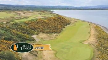 Hidden Links TV Spot, 'Castle Stuart' - Thumbnail 4