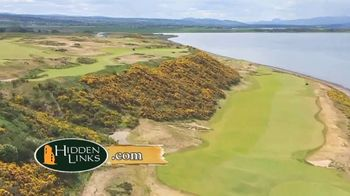Hidden Links TV Spot, 'Castle Stuart' - Thumbnail 5