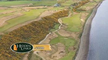 Hidden Links TV Spot, 'Castle Stuart' - Thumbnail 6