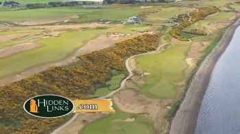 Hidden Links TV Spot, 'Castle Stuart' - Thumbnail 7