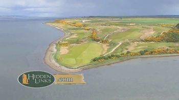 Hidden Links TV Spot, 'Castle Stuart' - Thumbnail 8