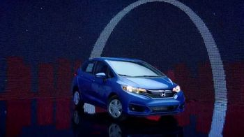 Honda Memorial Day Sales Event TV Spot, 'All Across America' [T2] - Thumbnail 3