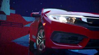 Honda Memorial Day Sales Event TV Spot, 'All Across America' [T2] - Thumbnail 4