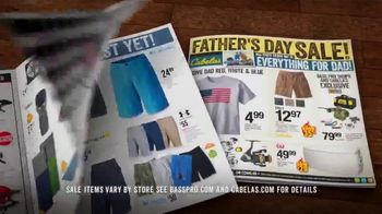 Bass Pro Shops Father's Day Sale TV Spot, 'Like Dad: $2,000 Gift Card' - Thumbnail 7