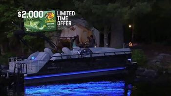 Bass Pro Shops Father's Day Sale TV Spot, 'Like Dad: $2,000 Gift Card' - Thumbnail 9