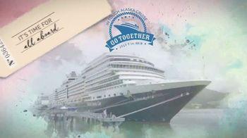 2018 In Touch Alaska Cruise TV Spot, 'All Aboard: Final Chance'