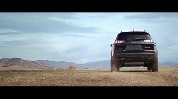 Jeep Evento de Celebración TV Spot, 'Imparable: Cherokee' [Spanish] [T2] - Thumbnail 2