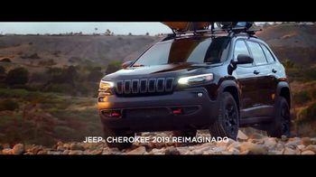 Jeep Evento de Celebración TV Spot, 'Imparable: Cherokee' [Spanish] [T2] - Thumbnail 3