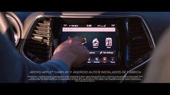 Jeep Evento de Celebración TV Spot, 'Imparable: Cherokee' [Spanish] [T2] - Thumbnail 5