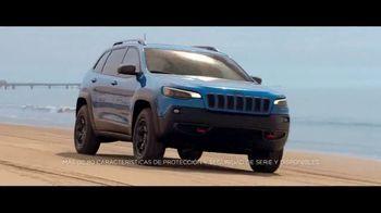 Jeep Evento de Celebración TV Spot, 'Imparable: Cherokee' [Spanish] [T2] - Thumbnail 6
