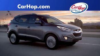 CarHop Auto Sales & Finance Summer Celebration TV Spot, 'Bad Credit: $100 Down' - Thumbnail 3